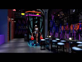 餐饮酒吧Ninth Bar