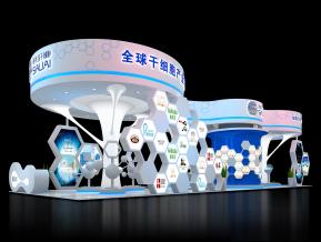 赛莱拉展览模型