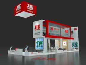 杭州杰牌展览模型