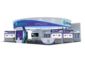 瑞丰光电展览模型
