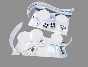 focalmax展览模型