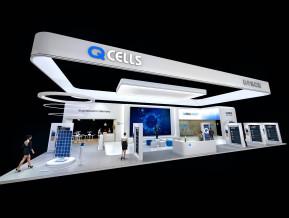 QCELLS韩华新能源