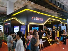 上海培烤展