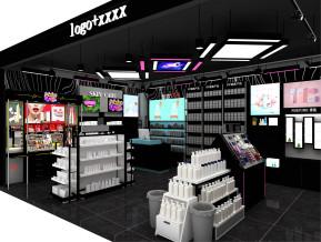 美妆化妆品专卖店