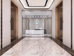 电梯间前台接待室洽谈室
