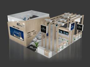 四方伟业展览模型