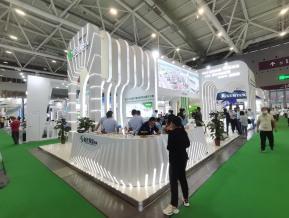 2021深圳橡塑展(一)