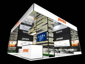 JereH展台模型