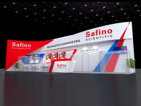 Safino展览模型