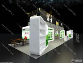 中国国际茶叶博览会