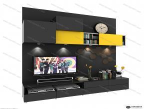 时尚电视柜