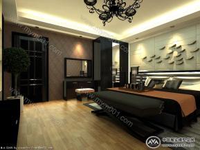 居住空间室内设计