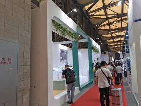 2018上海厨卫展图片
